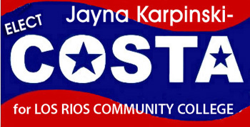 Elect Dr. Jayna